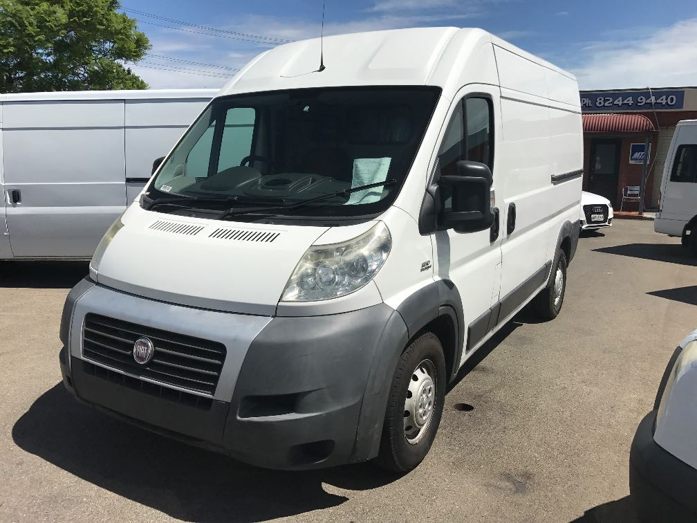 2010 fiat ducato maxi dci120 mwb polcar used vans commercials. Black Bedroom Furniture Sets. Home Design Ideas