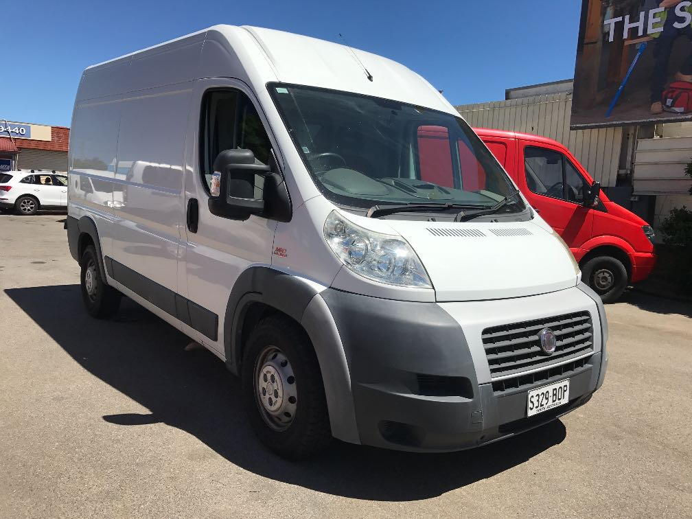 fiat ducato maxi details used vans for sale in adelaide. Black Bedroom Furniture Sets. Home Design Ideas