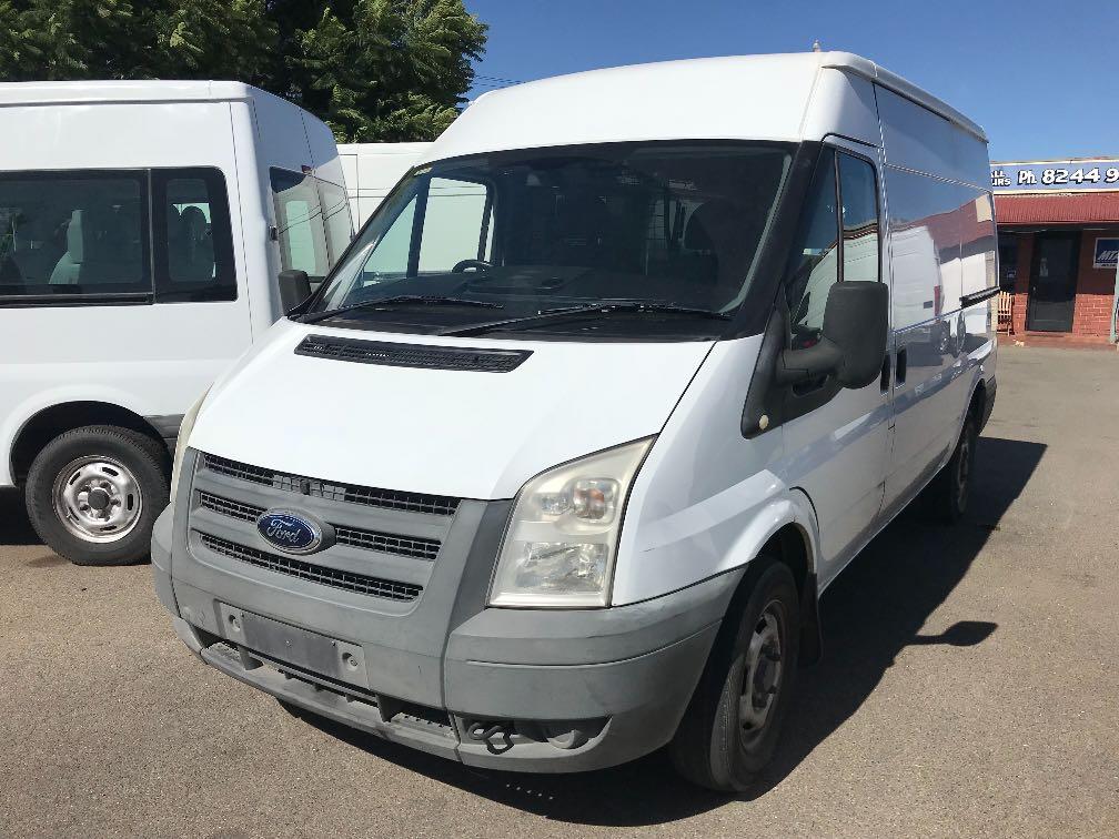 ford transit details used vans for sale in adelaide and south australia adelaide used vans. Black Bedroom Furniture Sets. Home Design Ideas