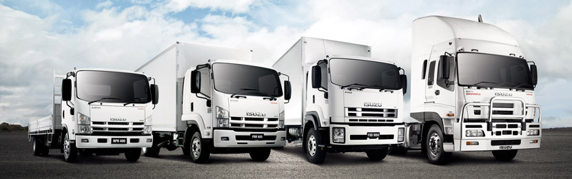 Rent-to-own Trucks
