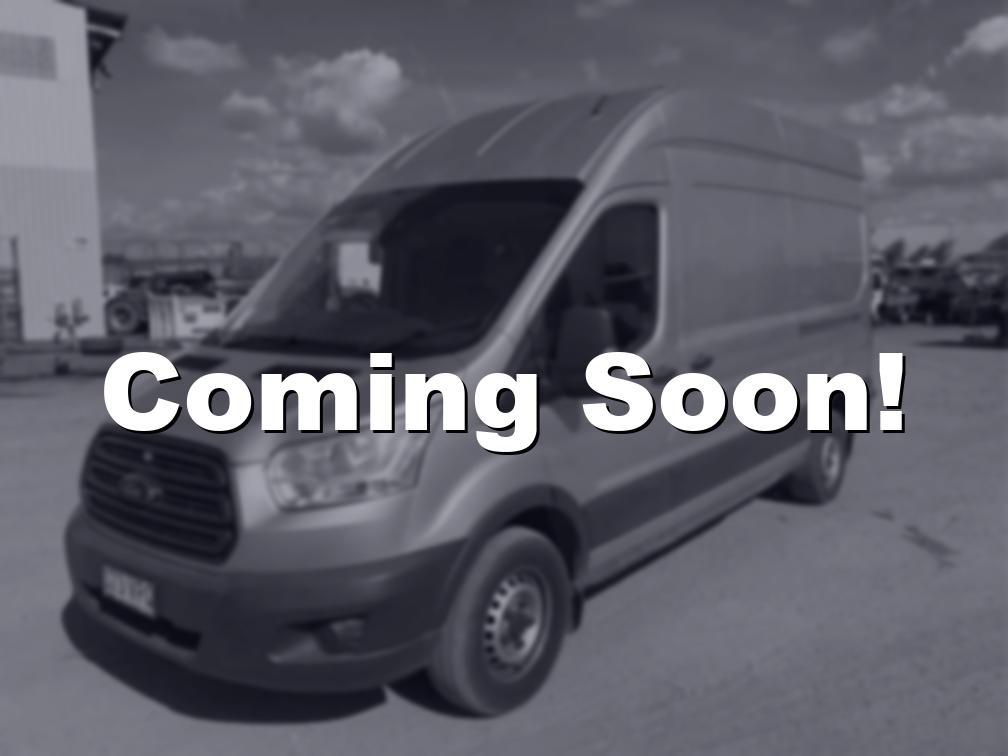 2014 Ford Transit VO